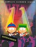 South Park:complete Eleventh Season