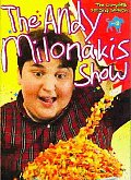 Andy Milonakis Show:complete Second S