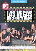 Real World:Las Vegas Complete Season Cover