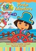 Dora the Explorer:Pirate Adventure
