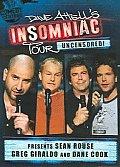 Dave Attell Insomniac Tour Presents