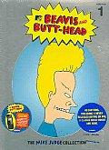 Beavis & Butt Head:Mike Judge Volume 1