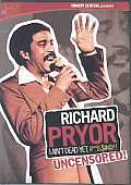 Richard Pryor:I Ain't Dead Yet #*%$#@