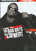 P Diddy Presents the Bad Boys of Come