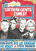 Comedy Central Presents:Southern Gent
