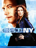 CSI: New York: The Complete Second Season