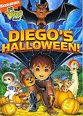 Go Diego Go:diego's Halloween