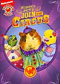 Wonder Pets:join the Circus