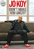 Jo Koy:don't Make Him Angry