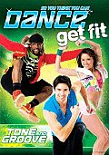 So You Think You Can Dance Get Fit:to