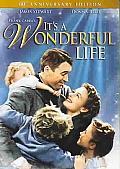 """It's a Wonderful Life"" DVD"