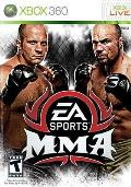 EA Sports Mma (Mixed Martial Arts)