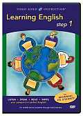 Learning English Steps 1 2 3
