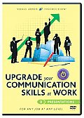Upgrade Your Communication Skills At Work: Presentations Cover