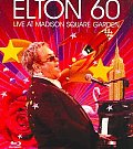 Elton 60 Live At Madison Square Garde (Blu-ray)
