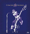 Concert for George (Blu-ray)