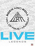 Rock and Roll Hall of Fame Live:lege