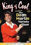 King of Cool:best of the Dean Martin