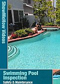 Swimming Pool Inspection:safety & Mai