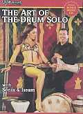 Bellydance:Art of the Drum Solo