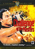 Challenge of Masters