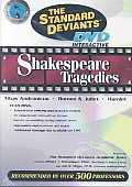 Shakespeare Tragedies:Hamlet Romeo &