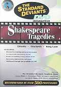 Shakespeare Tragedies:Othello Macbeth