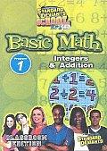 Basic Math 1:Integers and Addition
