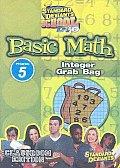Basic Math 5:Integer Grab Bag