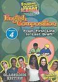 English Composition Super Pack Progra