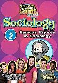 Standard Deviants - Sociology Module 2