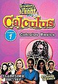Calculus Module 1:calculus Basics