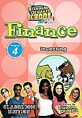 Finance Module 4:investing