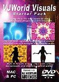 VJ World Visuals Starter Pack