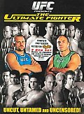 Ultimate Fighter:Season 1