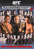 Ufc:Ultimate Fighter 2