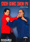 Wing Chun Kung Fu With William:V1
