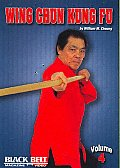 Wing Chun Kung Fu With William:V4