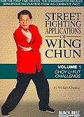 Street Fighting Applications:volume 1