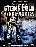 Legacy of Stone Cold Steve Austin