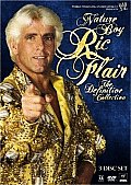 WWe Nature Boy Ric Flair:definitive C