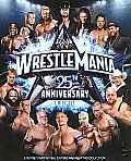 Wrestlemania XXV (Blu-ray)