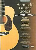 Acoustic Guitar Solos