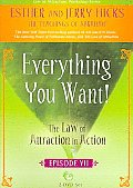 Everything You Want:law of Attraction