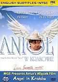 Angel In Krakow