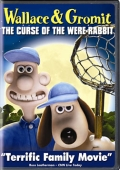 Wallace & Gromit: The Curse of the Were-Rabbit (Full Screen)