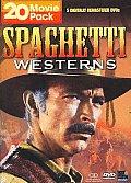 Spaghetti Westerns 20 Moviepack