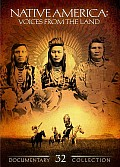 Native America:voices From the Land