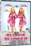 Blonde and Blonder (Widescreen)