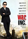War Inc (Blu-ray)